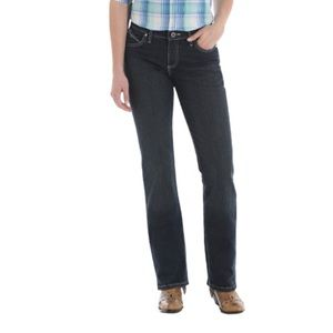 Wrangler Absolute Star Q-Baby Jeans
